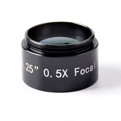 "Линзы для телескопов Solomark Multi-Coated 1.25"""