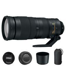 Nikon AF-S NIKKOR 200-500mm f/5.6E ED VR Lens for DSLR Bodies