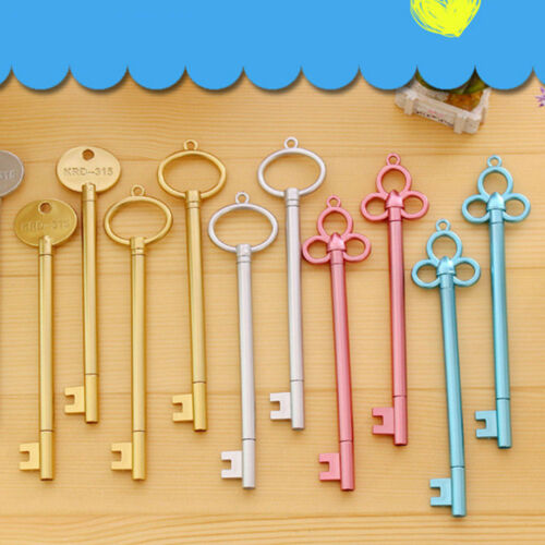 Wholesale 55Styles Gel Pen Ballpoint Stationery Writing Sign Child School Office