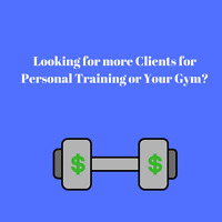 Looking for More Personal Training Clients?