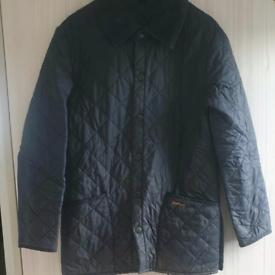 Unisex Barbour jacket