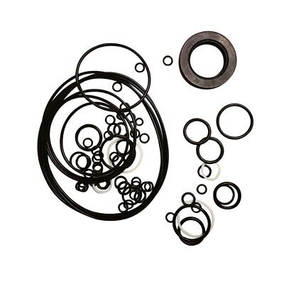 Voe14502342 Seal Kit Fits Volvo Ec460 Samsung Se450lc Main Pump