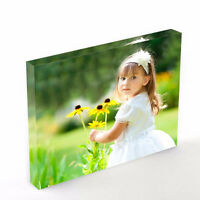 DISCOUNT on photo canvas, personalized calendars, acrylic blocks