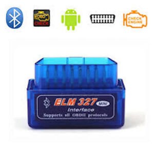 OBD2 CAR SCANNER. TURN OFF CHECK ENGINE LIGHT USING PHONE $10