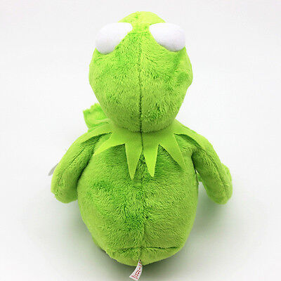 Kermit Sesame Street Muppets Kermit the Frog Toy Soft plush Doll PLAY gifts cute