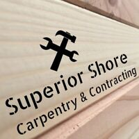 Superior Shore Carpentry And Contracting