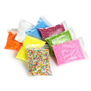 Foam Beads Ebay