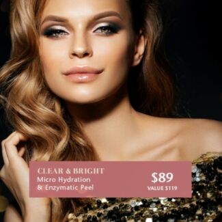 Laser and Skin treatments