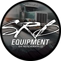SRB EQUIPMENT REPAIR / MECHANIC