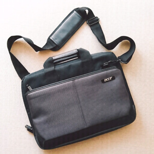 "Acer Business Laptop bag/ Briefcase 14"" (New)"