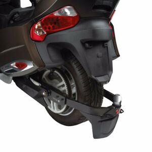 new can-am spyder trailer hitch