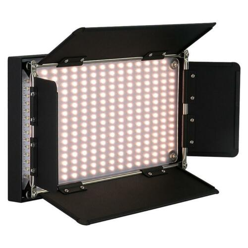 Fotodiox Pro LED-508AS Dimmable Bi-Color LED Panel