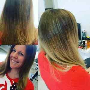 Hairstylist Kingston Kingston Area image 4