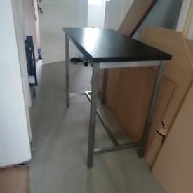 IKEA - UTBY Bar table