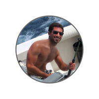 Experienced Personal Trainer — Chill and Fun Training :)