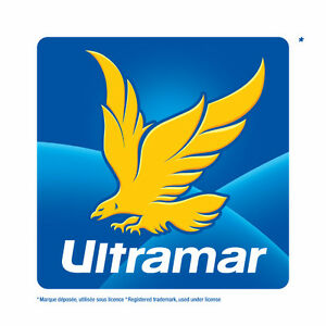 Ultramar Gas Station with Convenience store and Restaurant