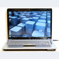 HP Pavilion dv5 Laptop AMD WiFi Webcam HDMI 4GB RAM 250GB HDD