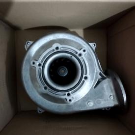 Alpha Eco2 boiler fan