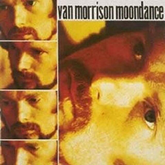 """VAN MORRISON """"MOONDANCE"""" LP VINYL NEU"""