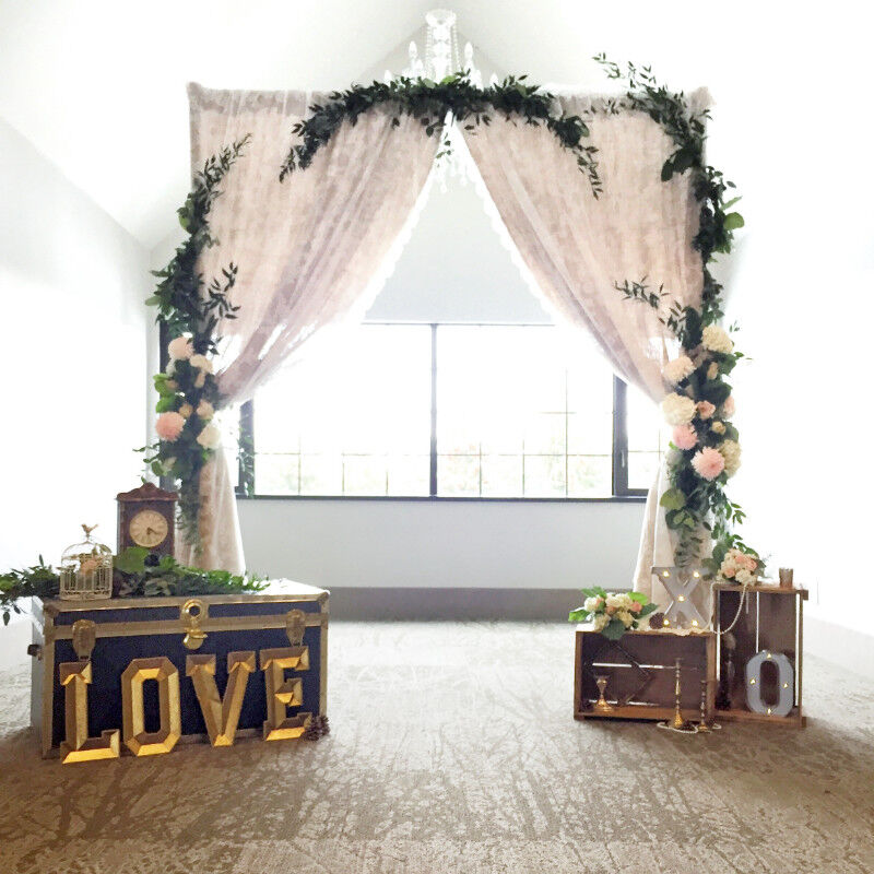 Vintage And Rustic Wedding Decor And Decorating Services Wedding