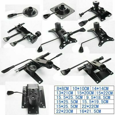 Office Chair Seat Base Plate Replacement Bottom Mechanism Control Lever Parts