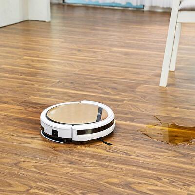 ILIFE V5s Pro Robot Aspirador Aspira Friega Recarga automat.Recoge pelo mascotas