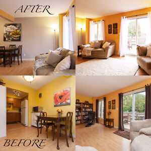 REAL REVIVALS Property Styling & Home Staging Kingston Kingston Area image 9