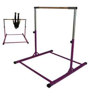 NEW Jungle Kids Premium Senior Junior Gymnastics Horizontal Bar