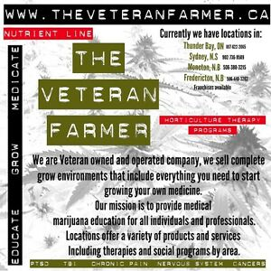 The Veteran Farmer Opportunity