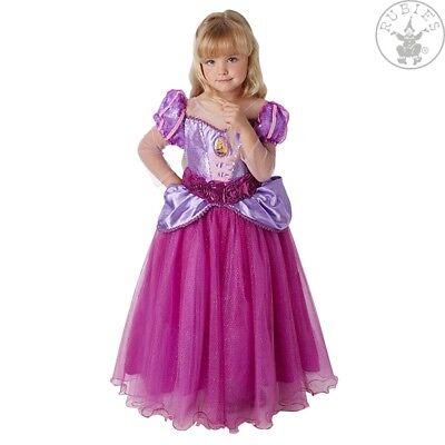 RUB 3620484 Rapunzel Lizenz Premium Kleid Disney Kinder - Disney Rapunzel Kleid