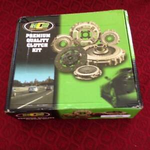 CLUTCH KIT HEAVY DUTY COMMODORE VN TO VS BRAND NEW STILL IN BOX Redcliffe Redcliffe Area Preview