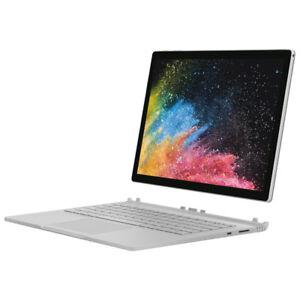 New Sealed Box - Microsoft Surface Book 2 (i7, 256GB, 8G ram)