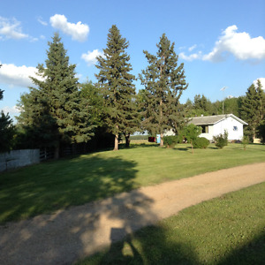 Land and House for Sale in Big River