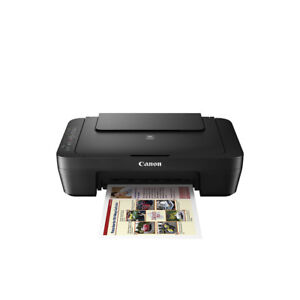 **New**Canon MG3029 Wireless Color Photo Printer with Scanner