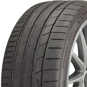 High Performance Tires -P235/35R19  Name Brands