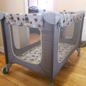 Cosco Owl Playpen