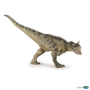 NEW-PAPO-55032-Carnosauria-Carnosaurus-Dinosaur-16cm-with-tags-museum-quality