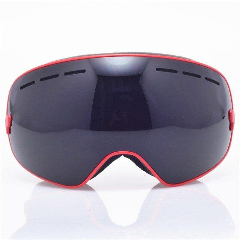 Unisex UV-Protection Ski Eyewear Shades Snow Board Glasses O