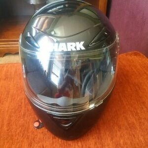 Motorcycle Helmet, NEW, Size Large