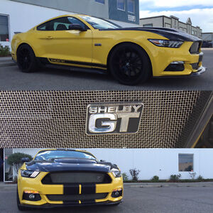 2015 Ford Mustang - SHELBY GT Package 750 HP!