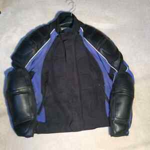 Motorcycle jackets (2) First Gear