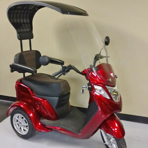electric scooter - price reduced