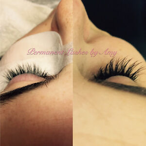 Permanent Lashes by Amy Peterborough Peterborough Area image 5