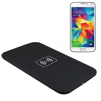 Qi Wireless Charger Charging Pad for Samsung Galaxy S5 i9600 / S4 / S3 Trendy