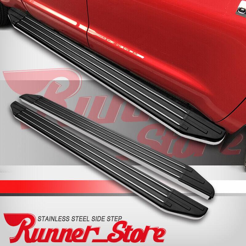 """For 03-08 Honda Pilot/01-06 Acura MDX 5.5"""" Running Board"""