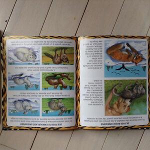 Des imageries - 3 jolis livres pour jeunes enfants Gatineau Ottawa / Gatineau Area image 2