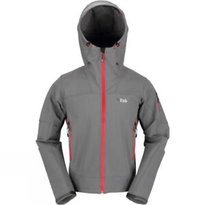 Rab Exodus Jacket - for sale