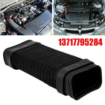 For BMW E90 E91 318d 320d M47N2 Engine Air Intake Hose Pipes 13717795284 7795284