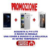 Promo Smartphone P10 Lite White Italia + Cover E Pellicola Omaggio Bianco- smart - ebay.it