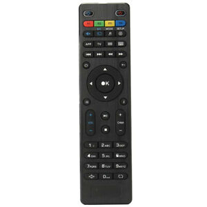 IPTV Remote Control For Mag 250 254 255 260 261 270 322